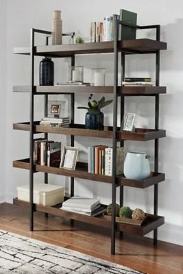 Starmore 76 Bookcase Ashley Furniture Homestore