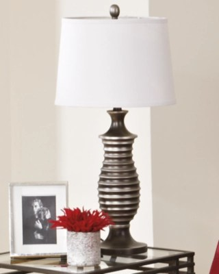 Rory Table Lamp Set Of 2 Ashley Furniture HomeStore