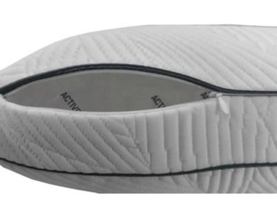bedgear peak 2 0 dri tec pillow