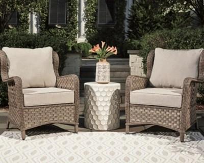 outdoor furniture sets ashley