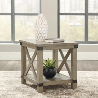 Aldwin End Table Ashley Furniture Homestore