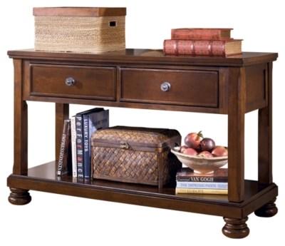 Porter Dining Room Server Ashley Furniture Home Store