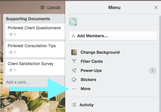 3 Trello Strategies for Better Organization: Email-to-board