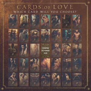 Cards of Love Collection