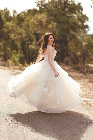 Grand Canyon Elopement Wedding | Ashley Joyce Photography