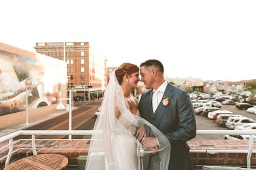 Hotel Andeluz Wedding Photos - Albuquerque wedding photographer - Ashley Joyce Photography 2018