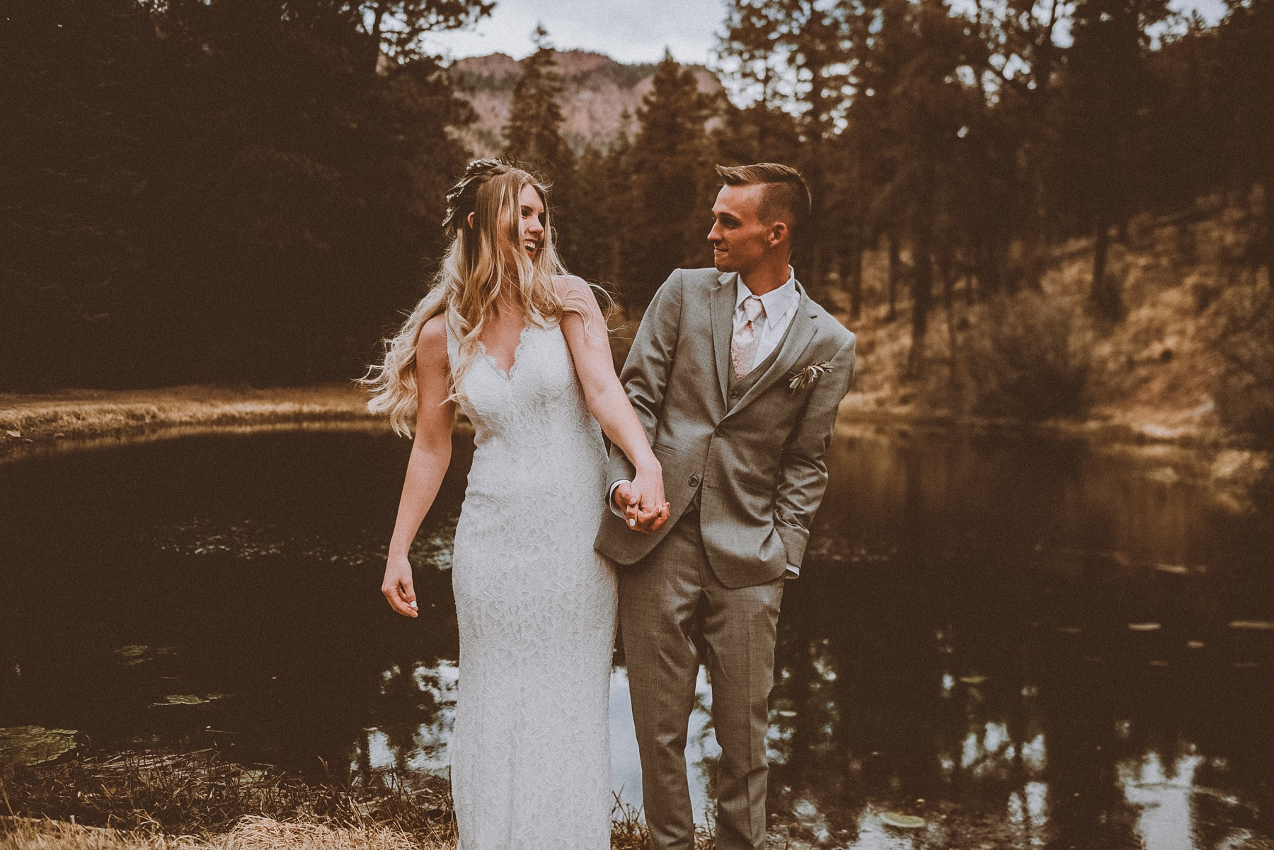Elopement in New Mexico | New Mexico Elopement | Elope in New Mexico | Ashley Joyce Photography 2020