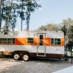 Home on Wheels – 1978 Dutch Craft Camper Remodel // Personal Blog