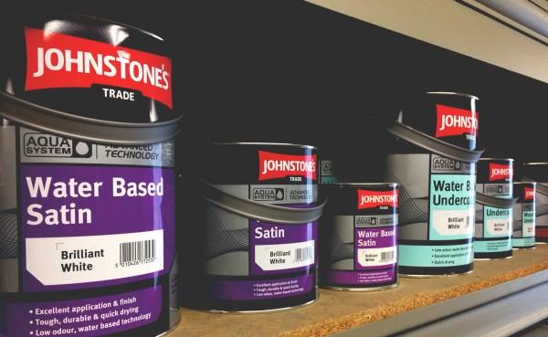 buy Johnstones paint online