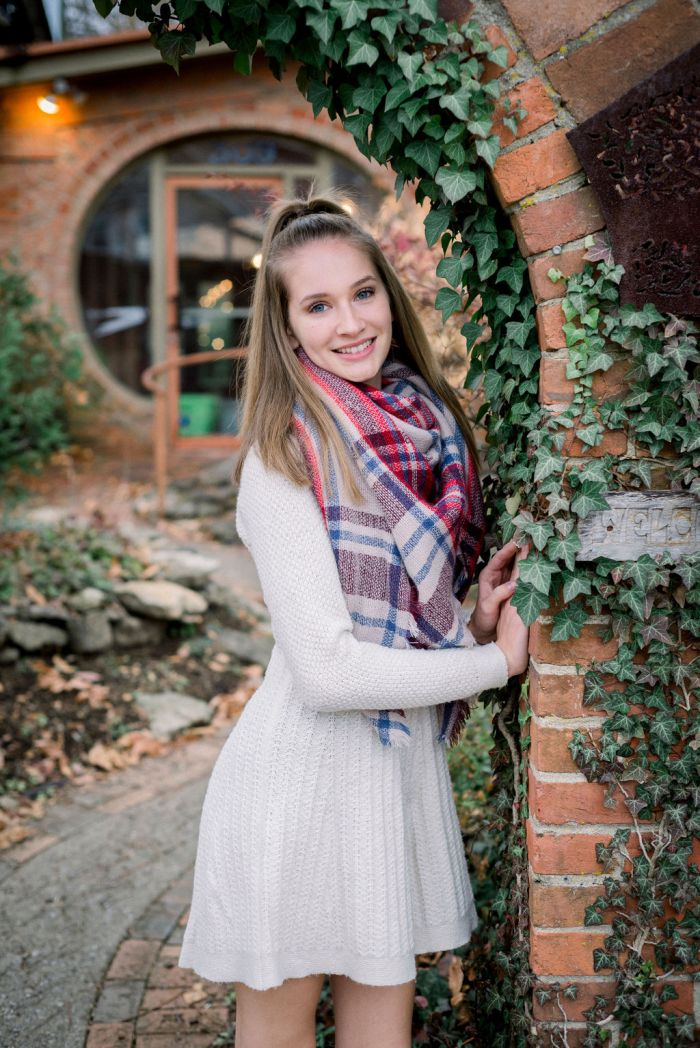 Yellow Springs Photography Session