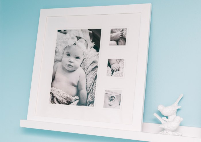 Portraits in the home hold so much importance. Learn more about how to order and care for your photography products.
