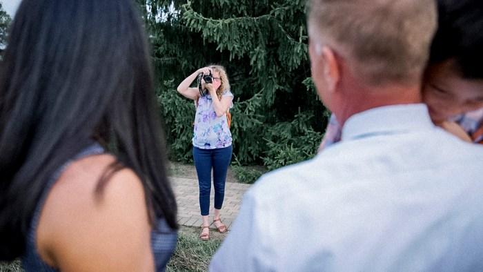 Family Portrait Photographer | Xenia, Fairborn, Beavercreek