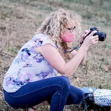 Family Portrait Session | Beavercreek Photographer