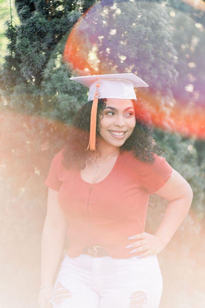 Beavercreek High School Graduate Pictures | Ohio Photographer