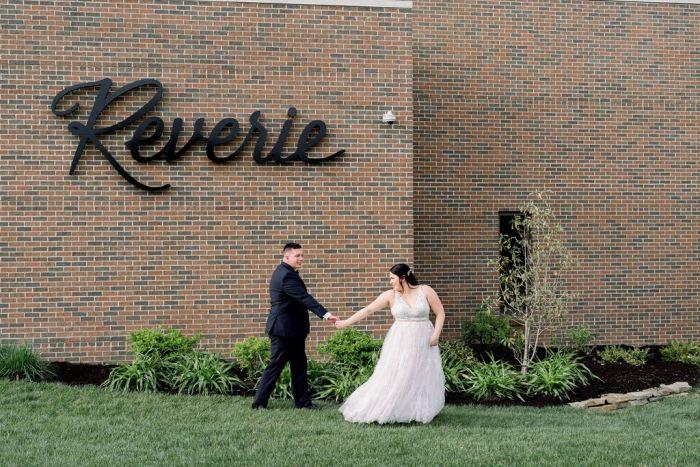Miamisburg Ohio Wedding Photography