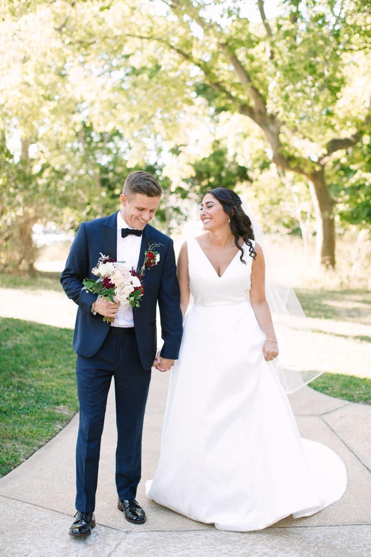 Sandy Hook Chapel wedding portraits by Ashley Mac Photographs