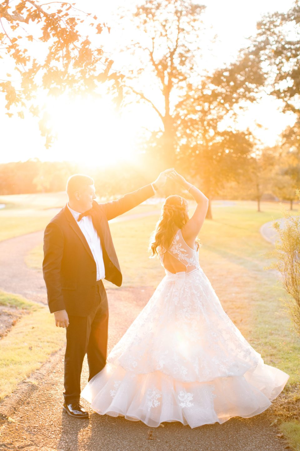 wedding portraits by NJ wedding photographer Ashley Mac Photographs