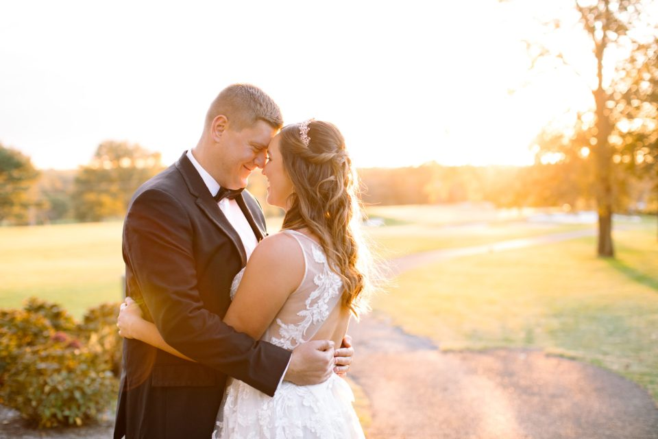 Ashley Mac Photographs captures New Jersey wedding day portraits