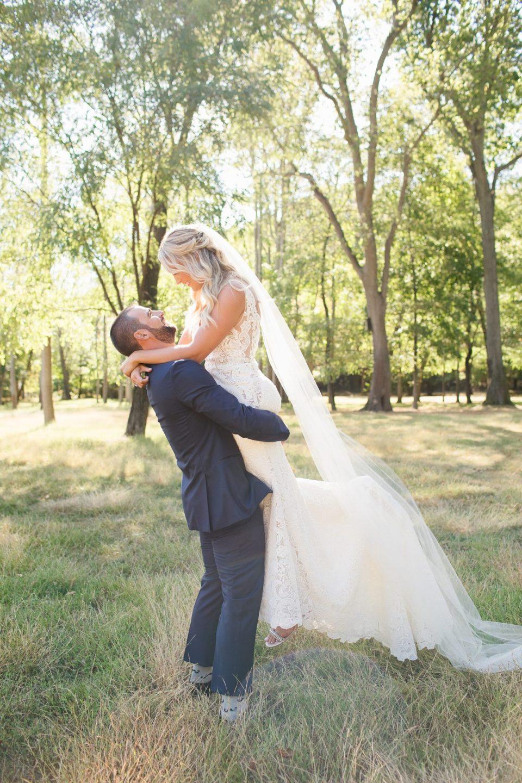 wedding portraits by New Jersey wedding photographer Ashley Mac Photographs