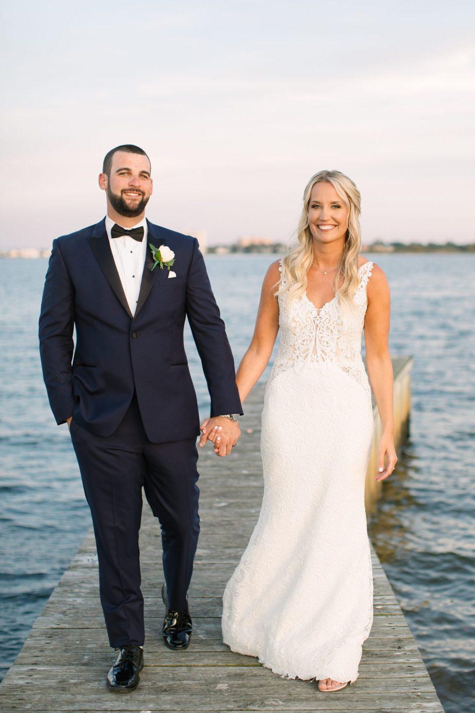 wedding portraits by Ashley Mac Photographs in Shrewsbury NJ