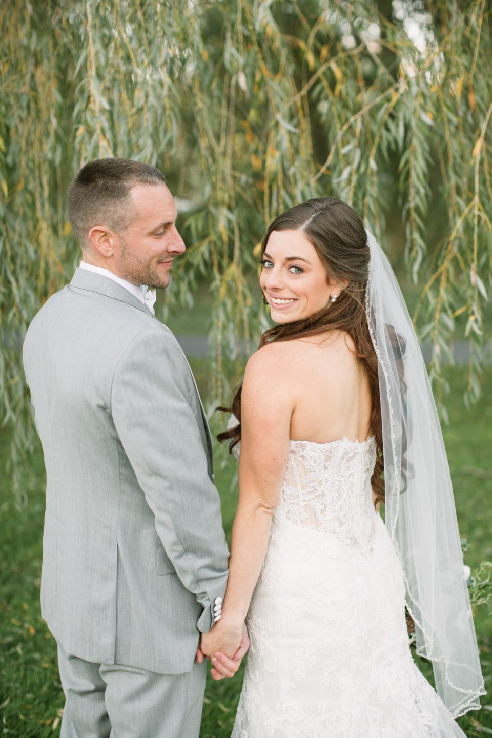 wedding photos by Ashley Mac Photographs