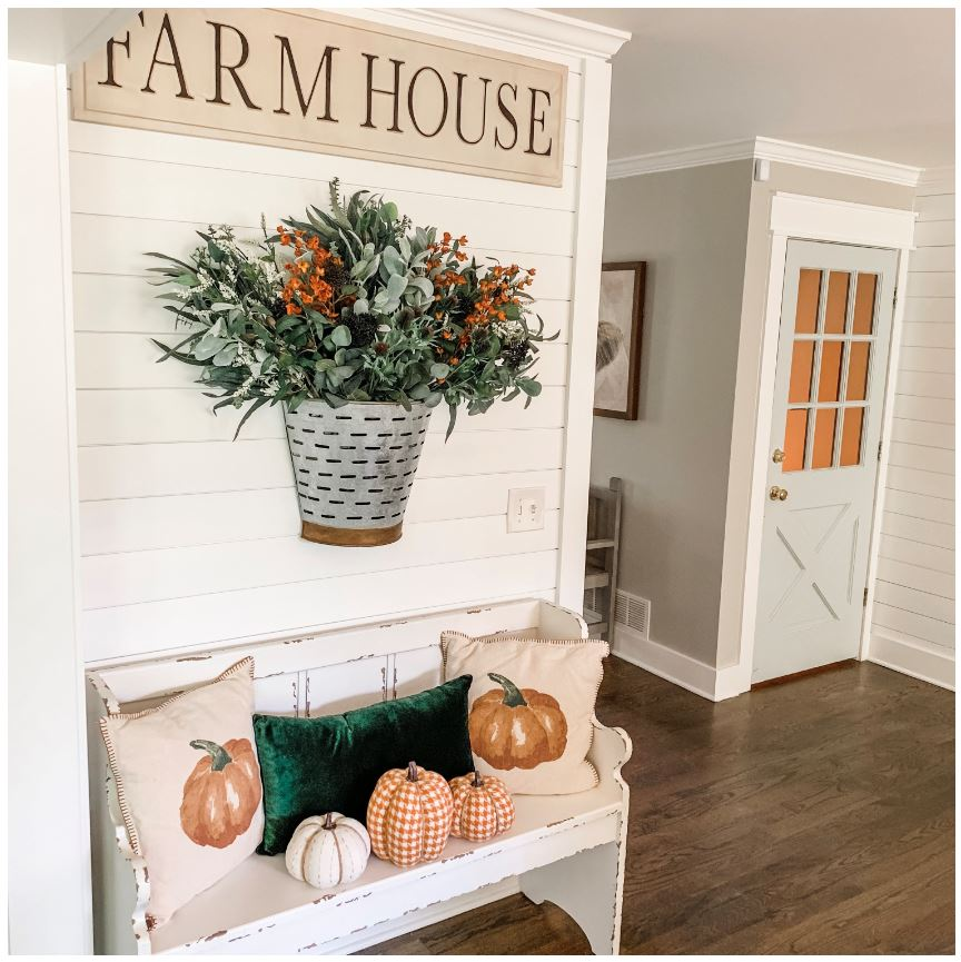 6 Home Decorating Tips For Fall