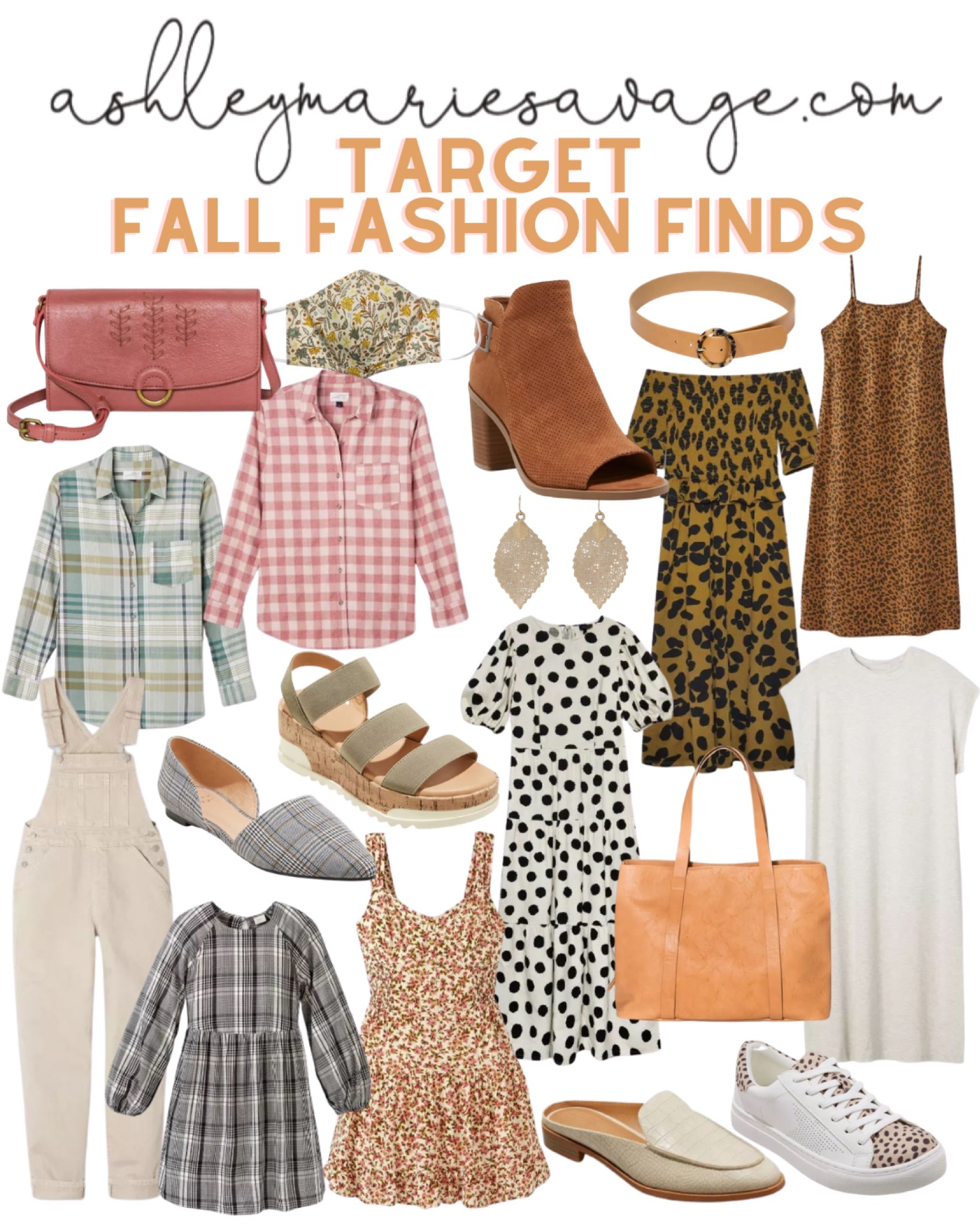 target fall fashion finds
