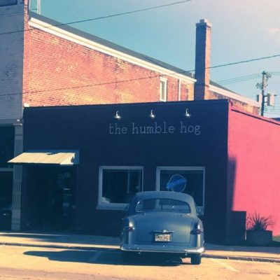 The Humble Hog BBQ – Paxton, IL