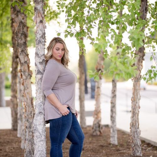 Transitioning into Fall with Pink Coconut Boutique