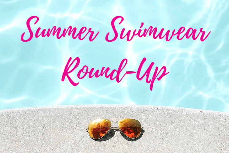Summer Swimwear Round-Up