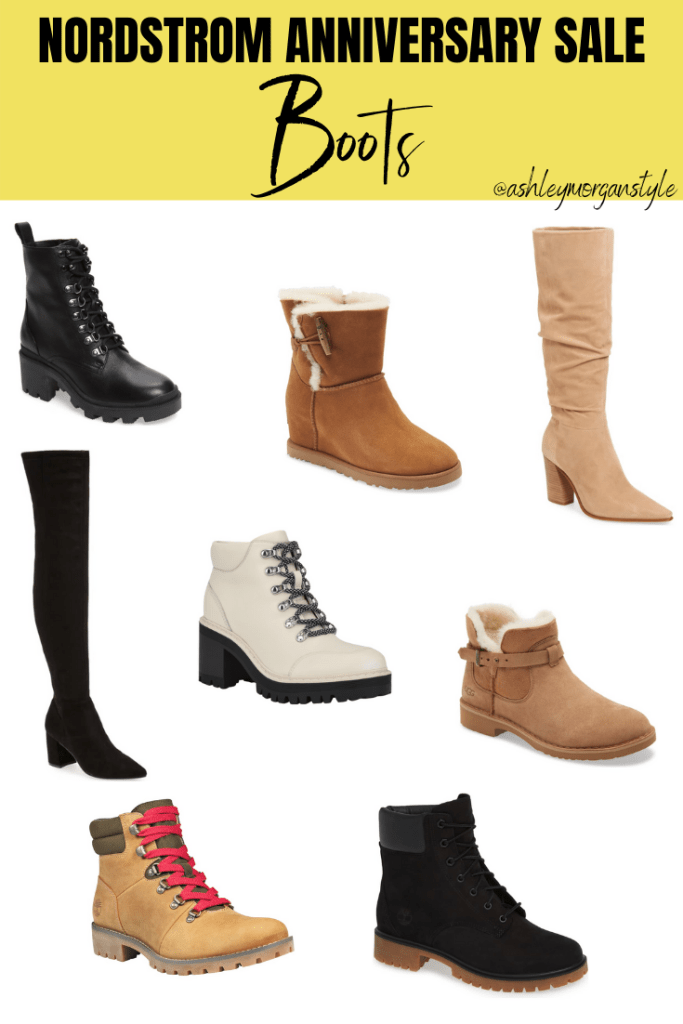 N Sale - Boots