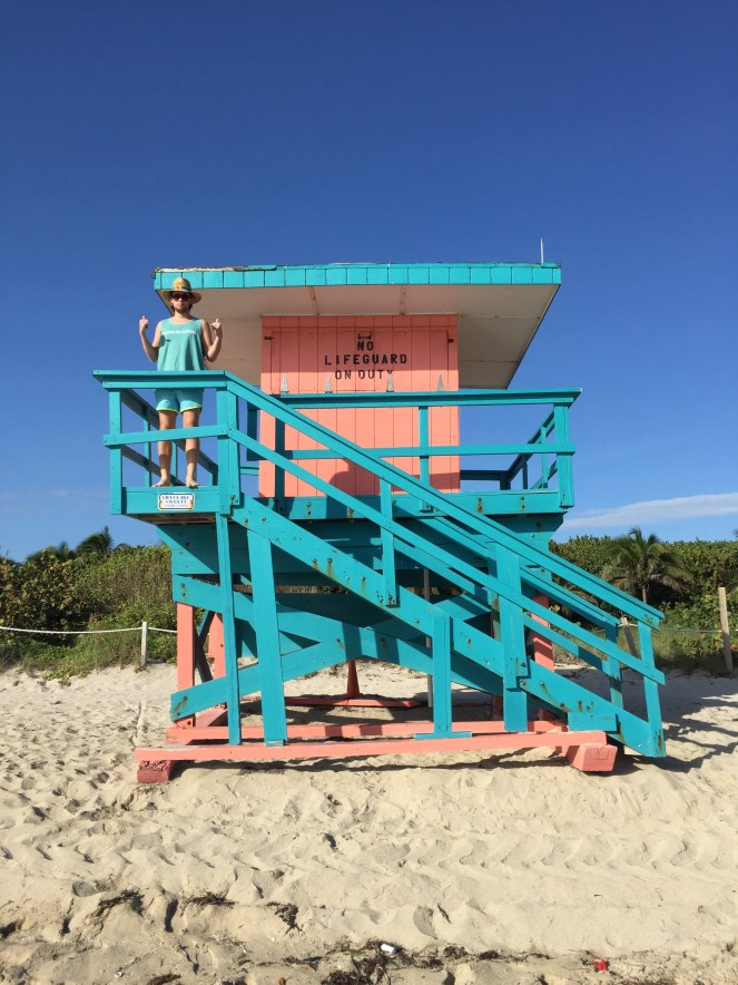 Surfside Beach, Miami, FL- Things to do in Miami