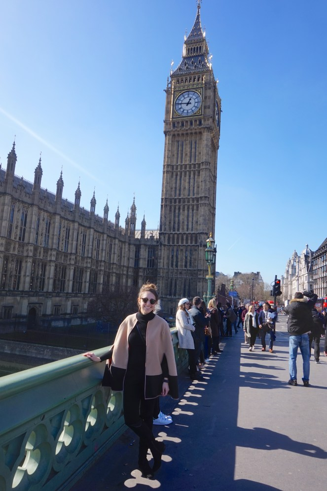 things to do in London- London recap