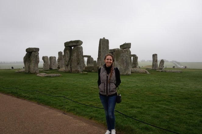 Day trips from London - Stonehenge and Windsor Castle