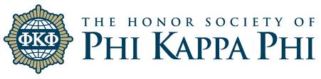 Invited to The Honor Society of Phi Kappa Phi