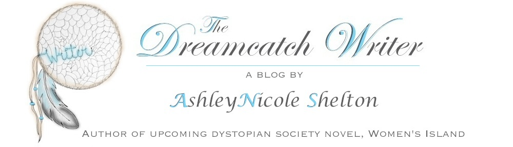 The Dreamcatch Writer (2/2)