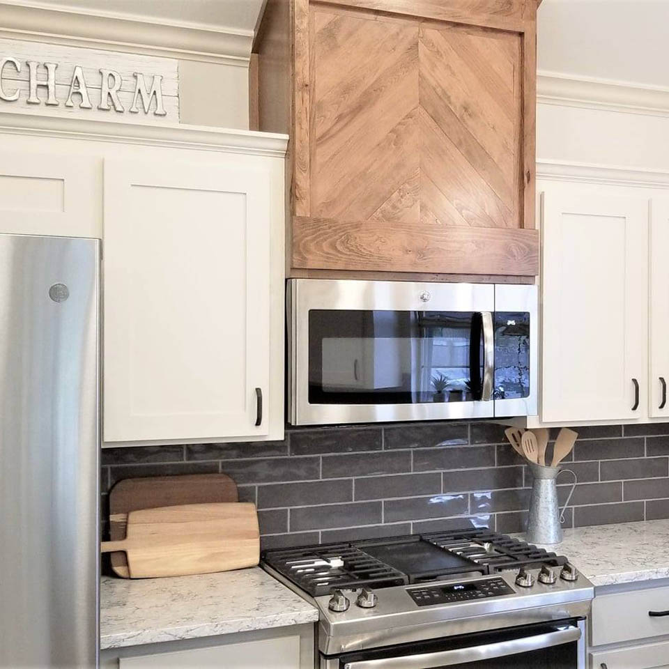 microwave oven vs vent hood or both