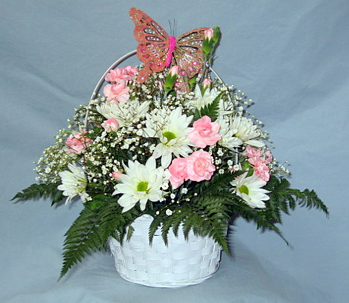 Ashleys Florist And Antiques Easter Flowers