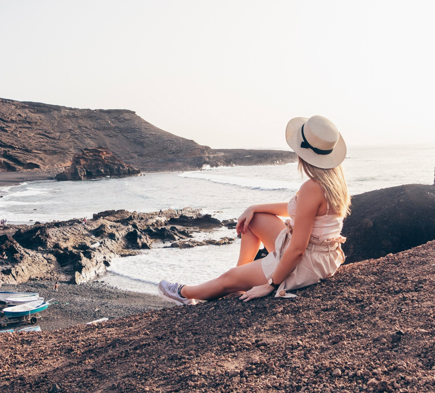 A Guide to Lanzarote