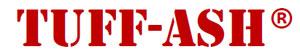 Tuff-Ash Logo