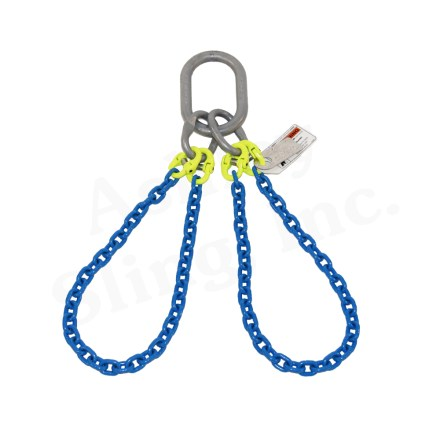 Basket Chain Sling