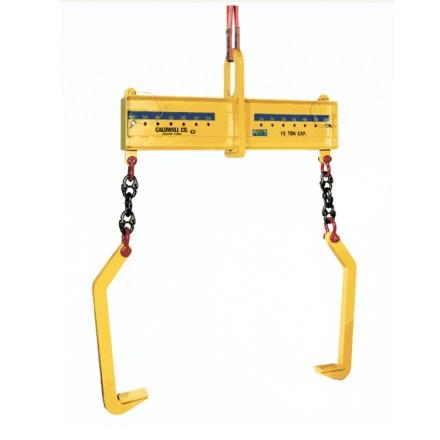 double leg coil lifter