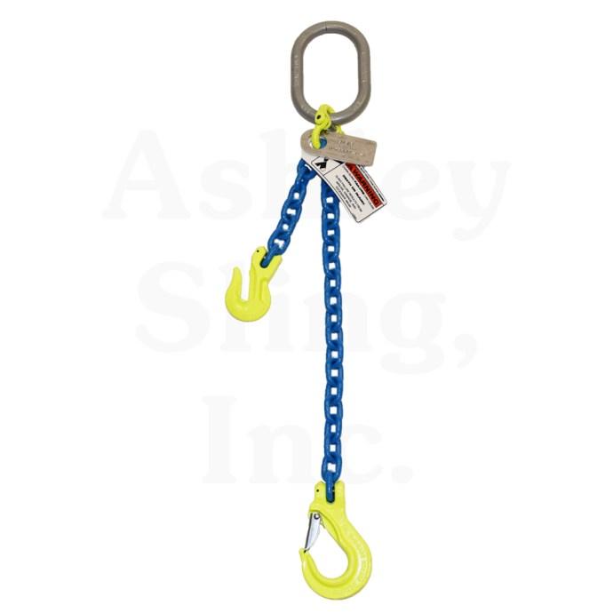 Adjustable Single Chain Sling