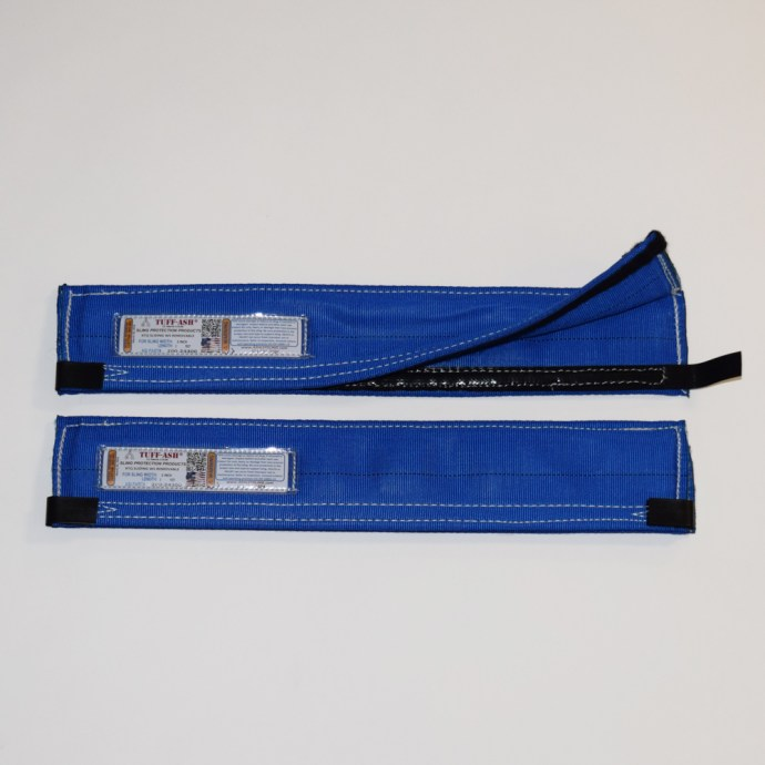 xtq sliding wear sleeve sling protection product