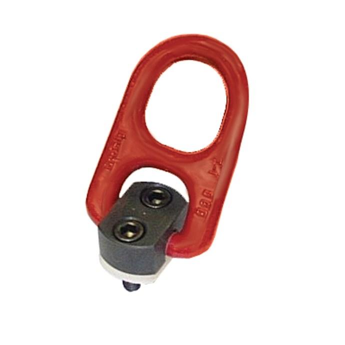HR-100 UNC Pivot Hoist Rings