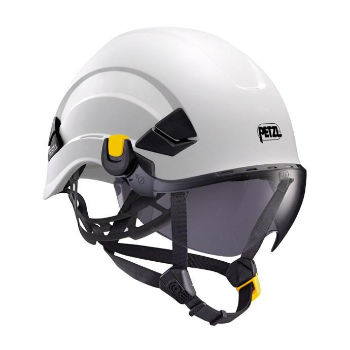 VIZIR Shadow on helmet