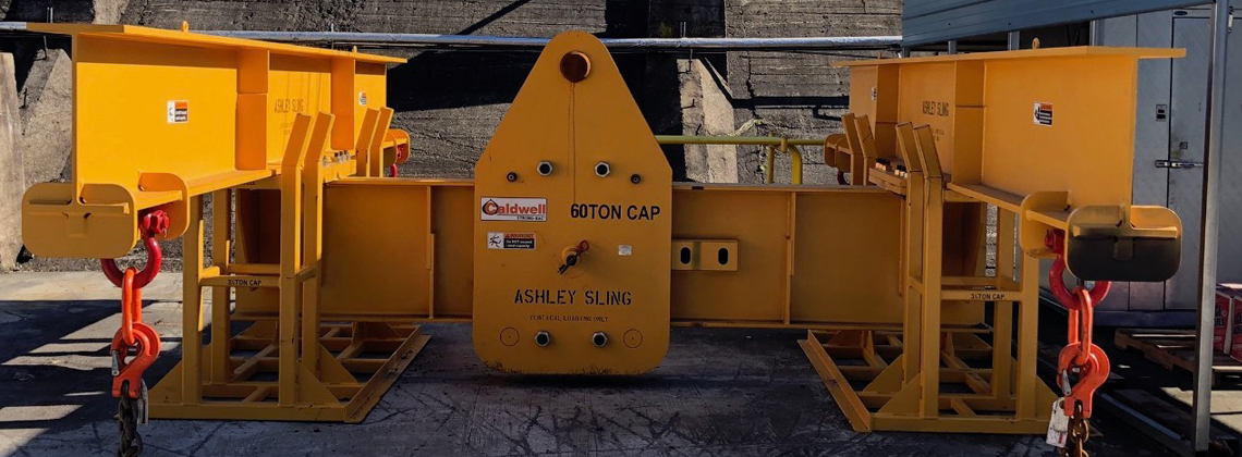 lifting beam - get a quote