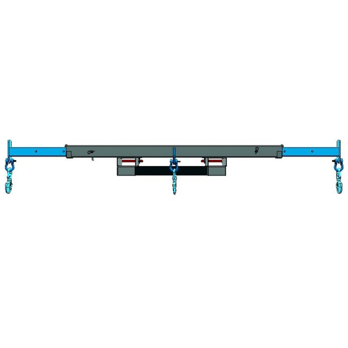 Heavy Duty Spreader Bar
