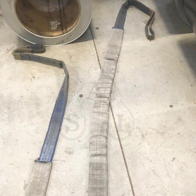 Sling Armor Inspection