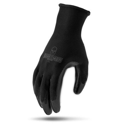 PU Coated Palm Glove